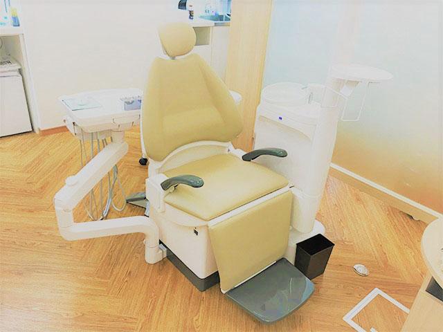 じぞう通り歯科こども歯科photo